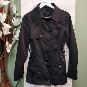 🍒2/$22 Le Chateau Trench Coat